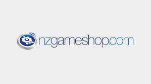 nzgameshop.com